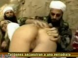 Taliban warriors rape blonde reporter [15:00x432p]-> [15:00x432p]->-> ->