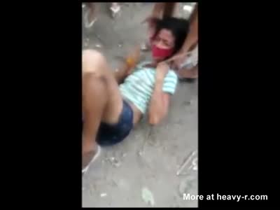 Girl killed live on video filmed by murderers - Heavy-R.com-> [0:51x432p]-> [0:51x432p]-> [0:51x432p]->